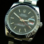 Rolex DateJust Swiss Watch реплики