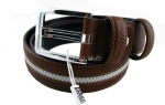 Ferre Leather Belt Replica #6
