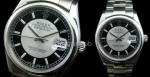 Ойстер Rolex Perpetual DateJust Swiss Watch реплики #16