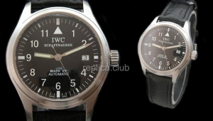 IWC Spitfire Mark XV Swiss Replica Watch #2