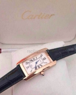 Cartier Tank Americaine Moyen Replica Watch #7