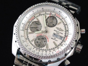 Breitling Bentley GT Chronograph Swiss Replica Watch