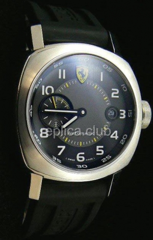Ferrari Solo Tempo Swiss Replica Watch