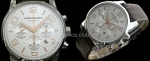 Chronographe Timewalker MontBlanc Replica Watch suisse #2