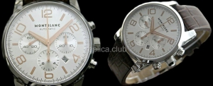 MontBlanc Timewalker Chronograph Swiss Replica Watch #2
