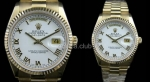 Rolex Oyster Perpetual Day-Date Swiss Replica Watch #17