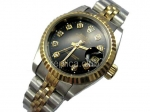 Rolex Oyster Mesdames DateJust Perpetual Watch Swiss Replica #2