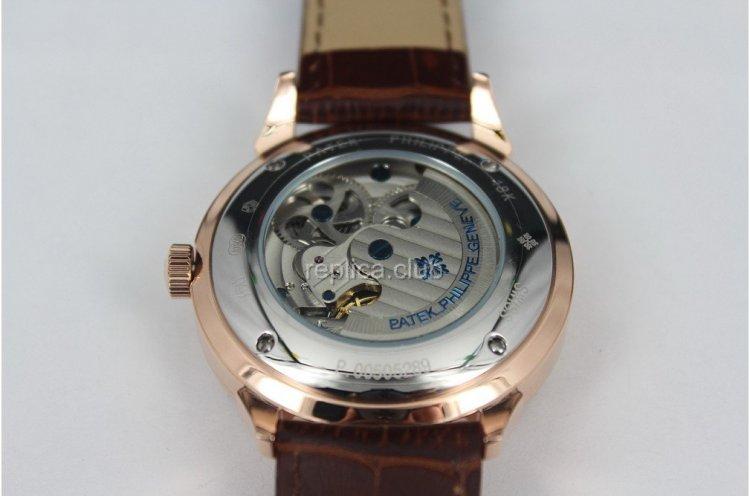 Réplique de montres patek philippe
