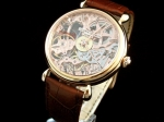Vacheron Constantin repetidor de minutos Swiss Replica Watch #2