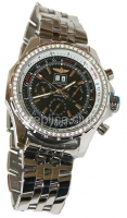 Breitling Bentley Speed 8 Le Mans Replica Watch Limited Edition #2