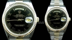 Rolex Oyster Perpetual Day-Date Swiss Replica Watch #11