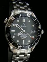 Regarder Omega Seamaster 007 Replica #4