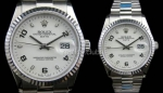 Rolex Oyster Perpetual Datejust Swiss Replica Watch #8