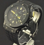 Hublot Big Bang foudroyante Senna Chronograph Replica Watch