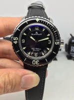 Blancpain Fifty Fathoms Watch