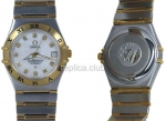 Omega Constellation Replica Watch suisse #2