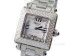 Chopard Happy Sport Ladies Swiss Replica Watch #2