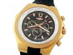 Breitling Montre chronographe Bentley Replica #3