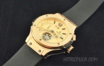 Hublot Solo Bang Tourbillon Limited Edition Replica Watch