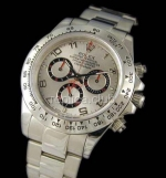 Rolex Daytona Swiss Watch реплики #10
