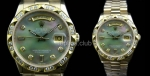 Rolex Oyster Perpetual Day-Date Swiss Replica Watch #33