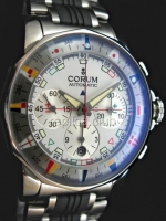 Chronographe Corum Admirals Cup Replica Watch suisse #2