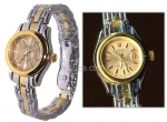 Datejust Rolex Replica Watch Ladies #18