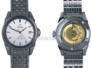 Omega De Ville Co - Axial Automatic Swiss Replica Watch #1