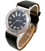 Corum Admiral Cup Quartz Replica Watch #1