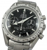 Omega Speedmaster Professional Swiss Replica Watch #4