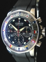 Chronographe Corum Admirals Cup Replica Watch suisse #4