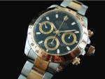 Rolex Daytona Swiss Watch реплики #11