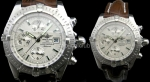 Chronographe Breitling Chronomat Evolution en Suisse Replica Watch suisse #1