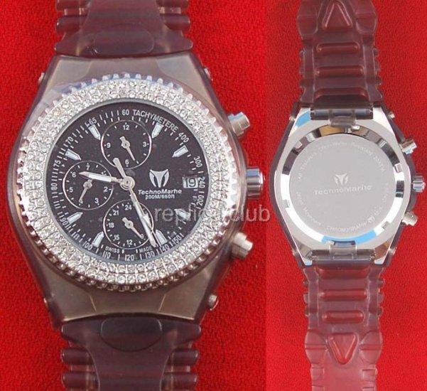 Часы TechnoMarine: купить копии часов ТехноМарин в