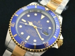Rolex Submariner Swiss Replica Watch #8