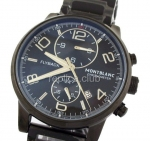Montblanc Flyback Automatic Replica Watch #6