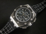Audemars Piguet Royal Oak Offshore Chronograph Juan Pablo Montoya Limited Edition Swiss Replica Watch #2
