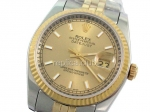 Rolex Oyster Perpetual Datejust Swiss Replica Watch #25