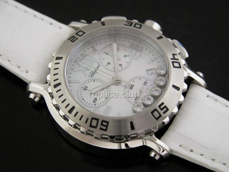 Chopard Bonne Sports Chronographe Swiss replica #2