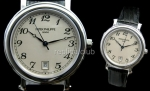 Patek Philippe Calatrava Swiss Replica Watch #2