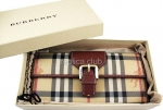 Burberry Replica Carteira #6