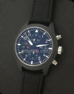 Chronographe IWC Pilot Replica Watch suisse