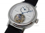 Breguet Юбилейный Regulatuer лосося Real Tourbillon Swiss Watch реплики #1