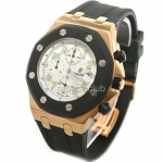 Audemars Piguet Royal Oak Offshore Chronograph Watch Replica #4