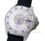 Chopard Гран-Майл Turismo Milgia XL GMT Swiss Watch реплики #2