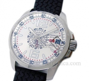 Chopard Mile Milgia Gran Turismo XL GMT Swiss Replica Watch #2
