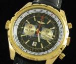 Navitimer Breitling Chrono-Matic Chronograph Replica #1
