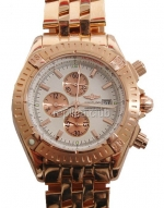 Breitling Chronomat Evolution Chronograph Replica Watch #1