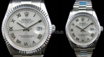 Rolex Oyster Perpetual Datejust Swiss Replica Watch #7