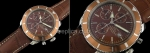 Chronographe Breitling Superocean suisse Replica Watch suisse #3